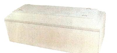 Concrete Rough Box