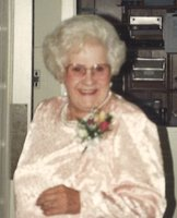 "Rose ""Margie"" Marie Townsend"