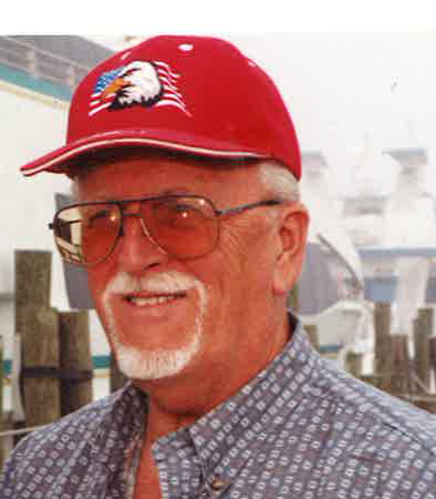 Norman Coffman